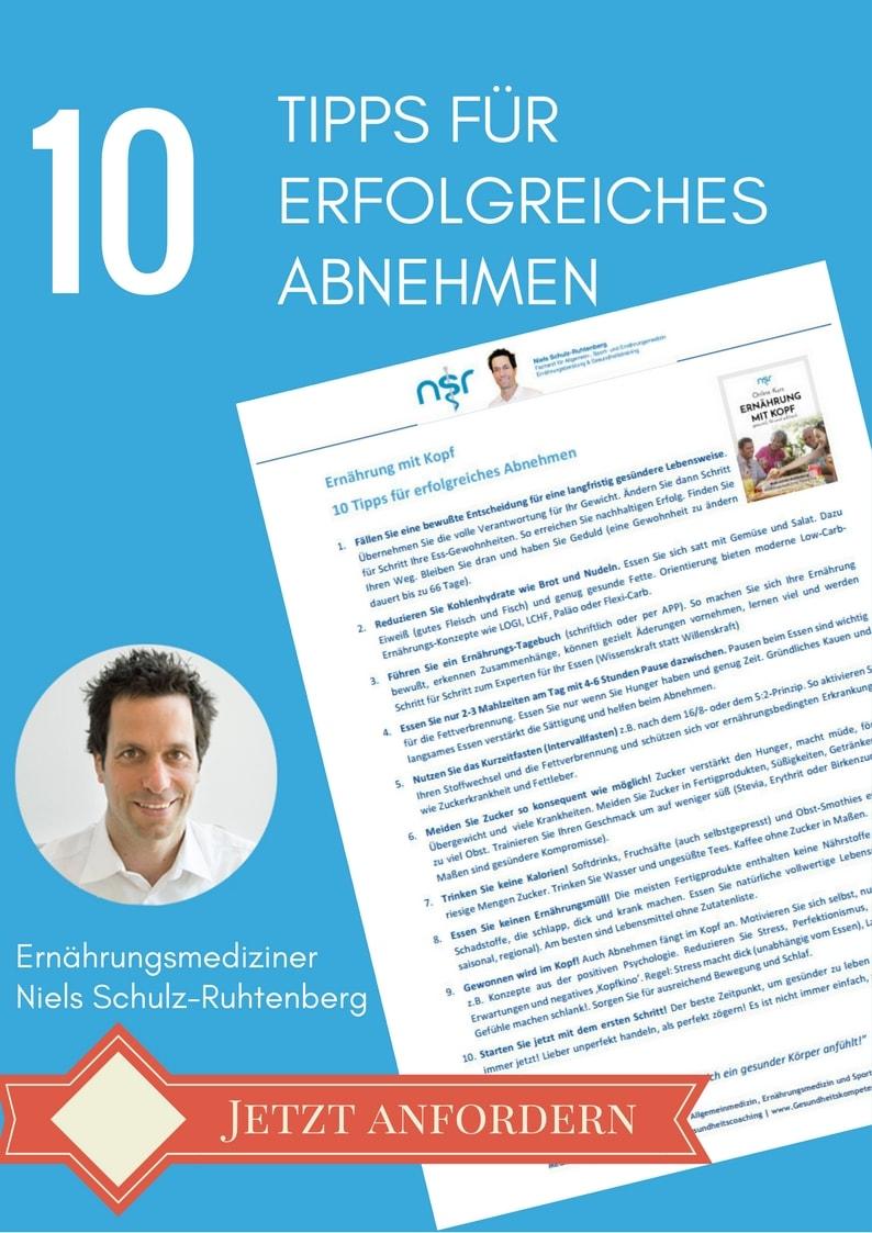 Checkliste 10 Tipps